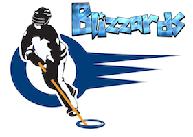 Blizzards Ringuette Boucherville